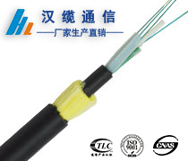 24芯ADSS光缆,ADSS-24B1-PE-300