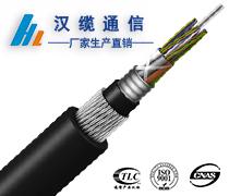 GYTA33铠装光缆,水下重铠光缆