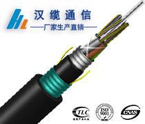 GYTA53直埋光缆,GYTA53双铠双护套地埋光缆