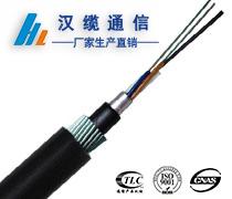 12芯水下光缆,12芯GYTA33光缆