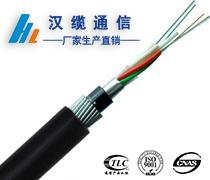 16芯水下光缆,16芯GYTA33光缆